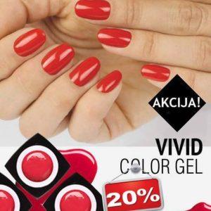 Vivid Color gelovi