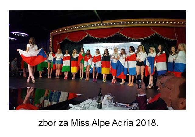 miss alpe adria 1