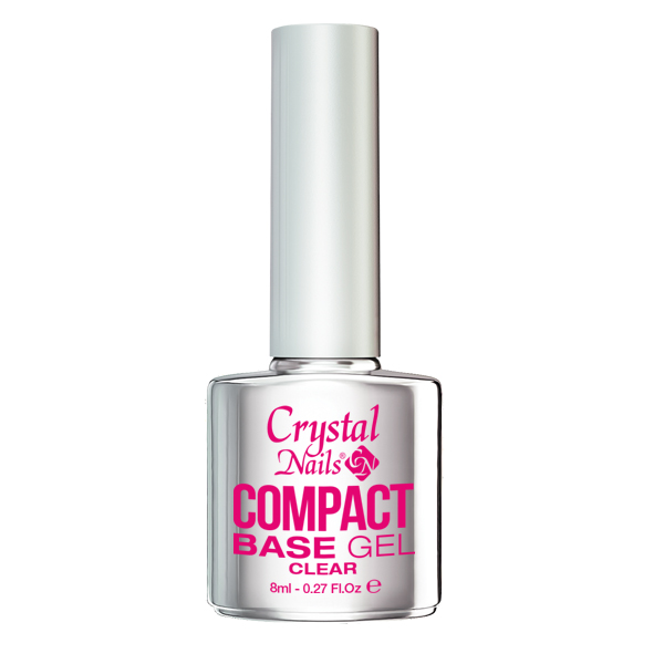 compact clear 8ml