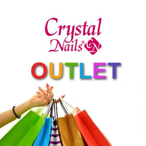Crystal Outlet %