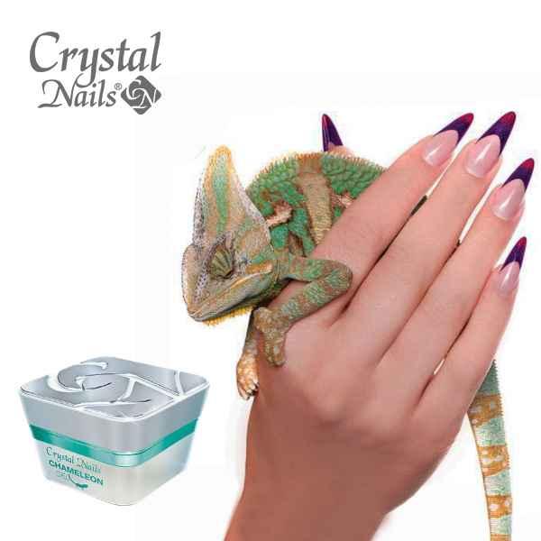 Crystal Color gel Chameleon