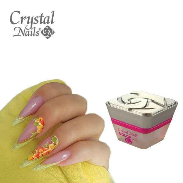 Crystal Color gel