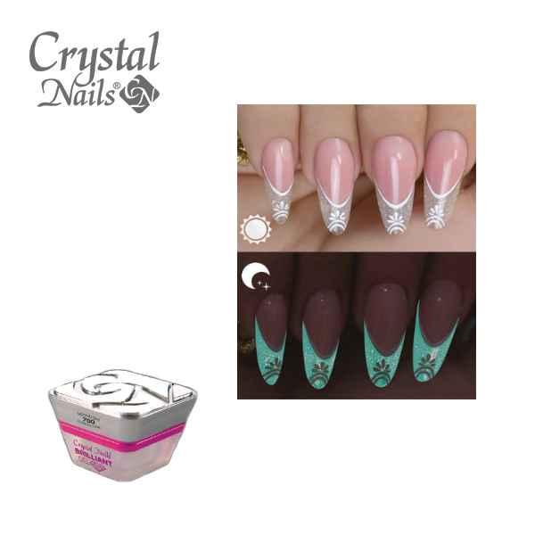 Crystal Color gel Moonlight