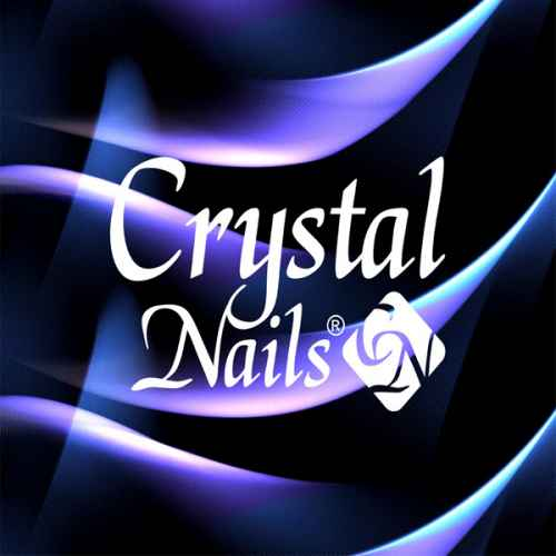Crystal Nails!