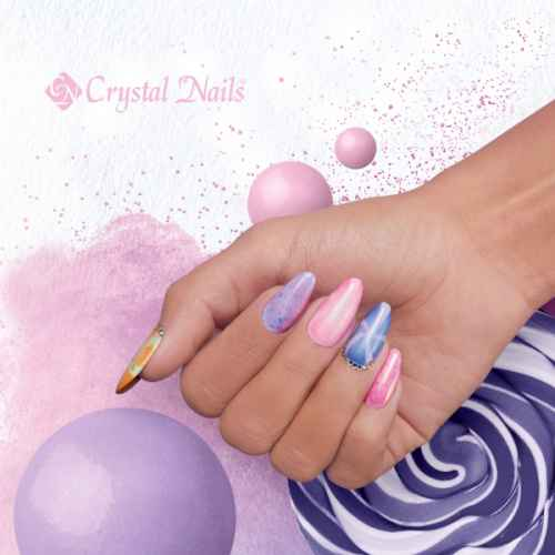 CrystalNails NOVO!