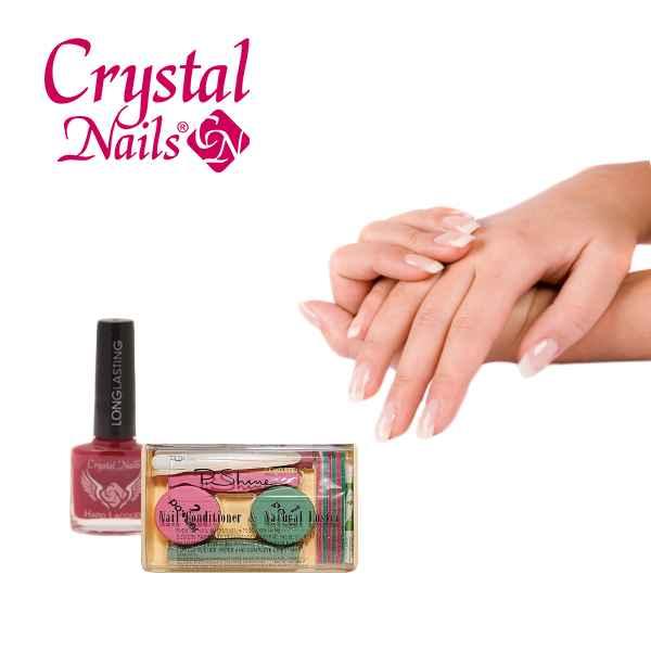 Prirodni nokti: njega i lakovi