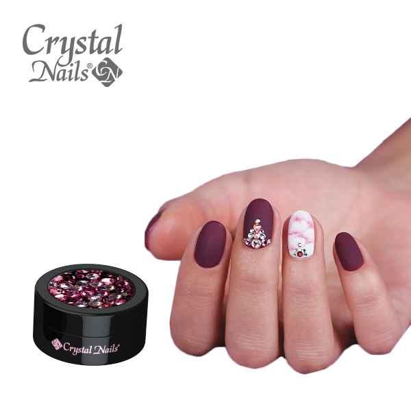Crystal Swarovski kristali
