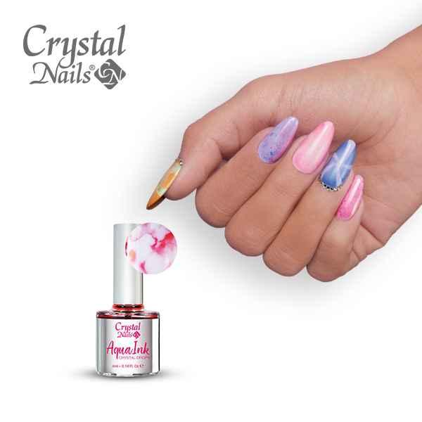 AquaInk Crystal Drop
