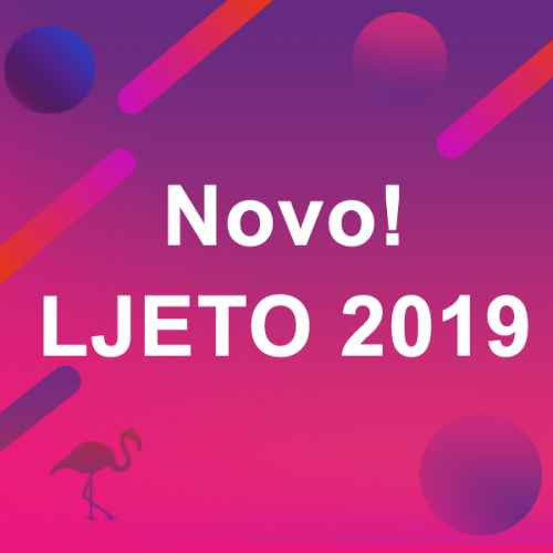 CrystalNails NOVO! LJETO 2019