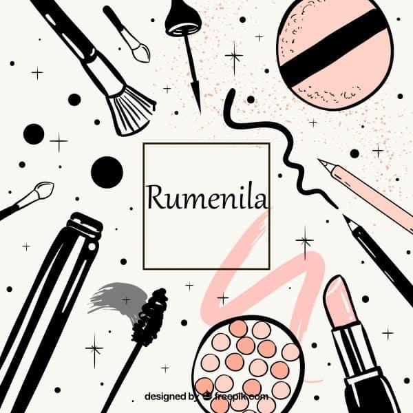 Rumenila
