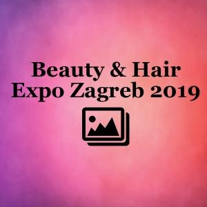 Beauty & Hair Expo Zagreb 2019